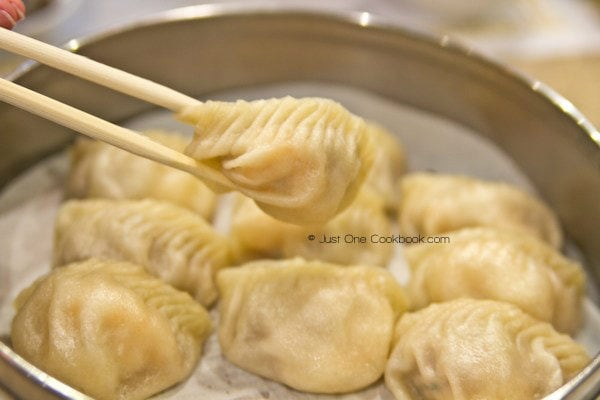 Din Tai Fung Restaurant Review 5