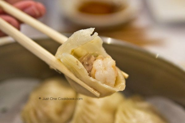 Din Tai Fung Restaurant Review 6