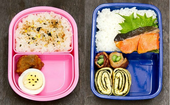 Bento Step 2 | Easy Japanese Recipes at JustOneCookbook.com